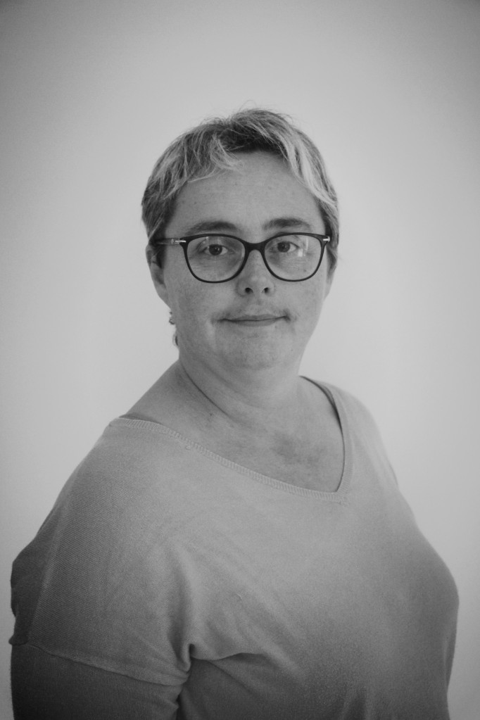 Delphine Bartheau a co-créée le projet de Facility Services Littoral pour favoriser le lien social des personnes agées à domicile et ou en situation de handicap